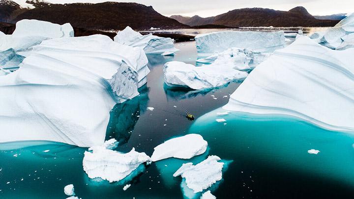Joe Shutter Grenlandija